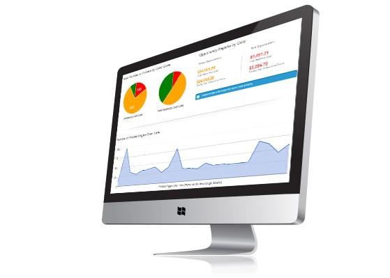 GreenPrint Analytics